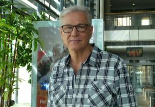 Gerd Christian Biege Sänger Schlagerstar