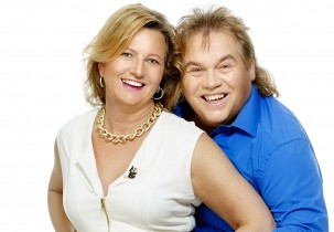 Duo Goldstars –- ein Ehepaar als Shooting-Star der Schlagerwelt  Duo Goldstars, das ist das Ehepaar Renate und Gerhard Bemsel aus dem oberbayrischen Wachenzell im Altmühltal.